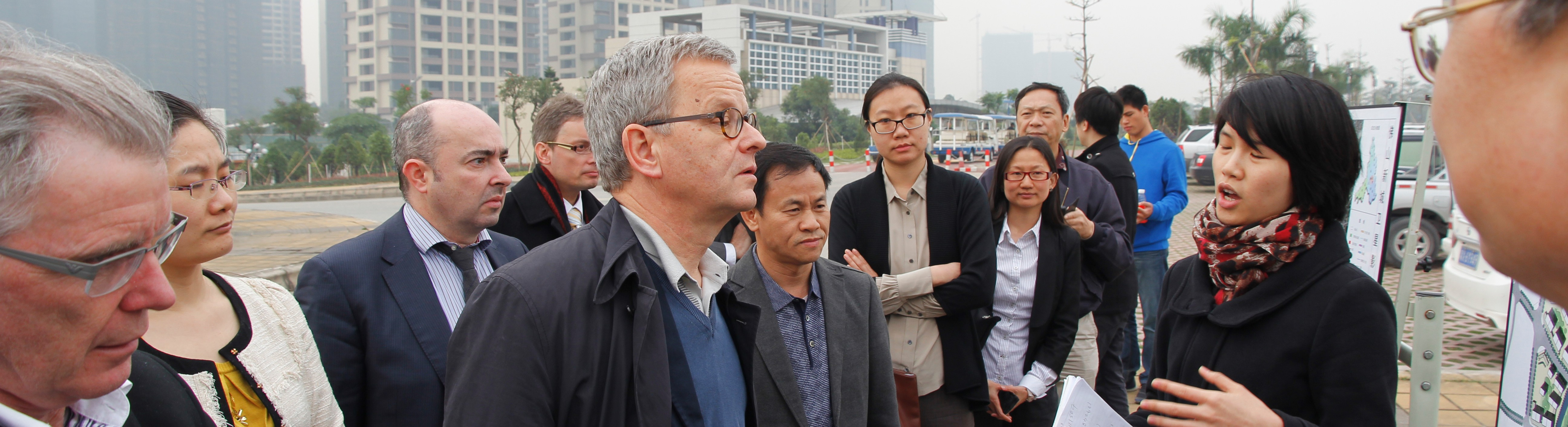 2012 DG REGIO Guangzhou
