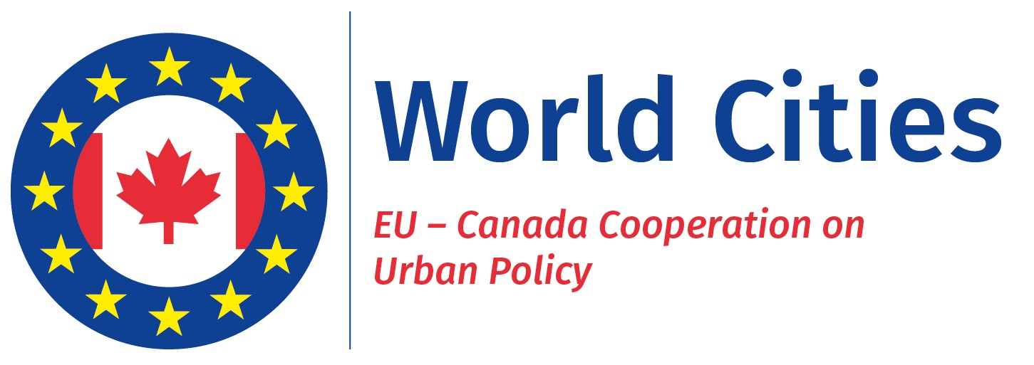 Logo World Cities Canada